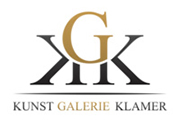 Logo Kunstalerie Klamer