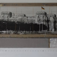 Christo Reichstag Angebot