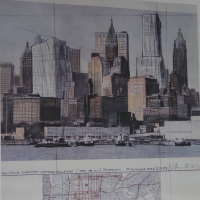 Christo Lower Manhattan Angebot