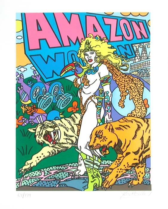 Erró Amazon