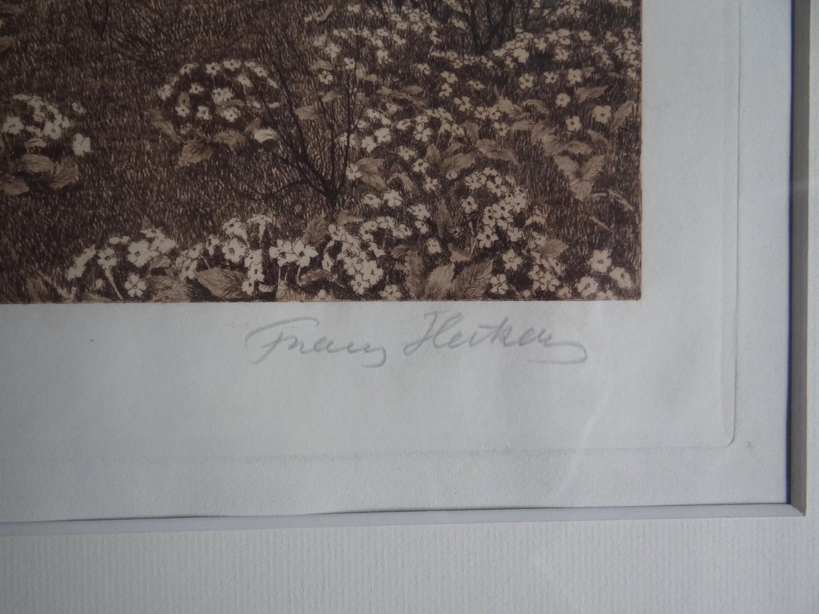 Franz Hecker Primula veris