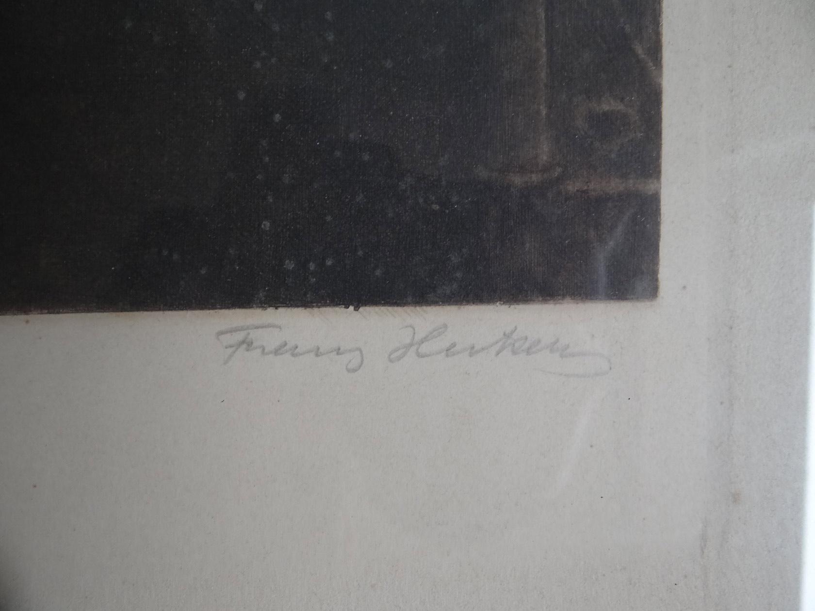 Franz Hecker Sonate