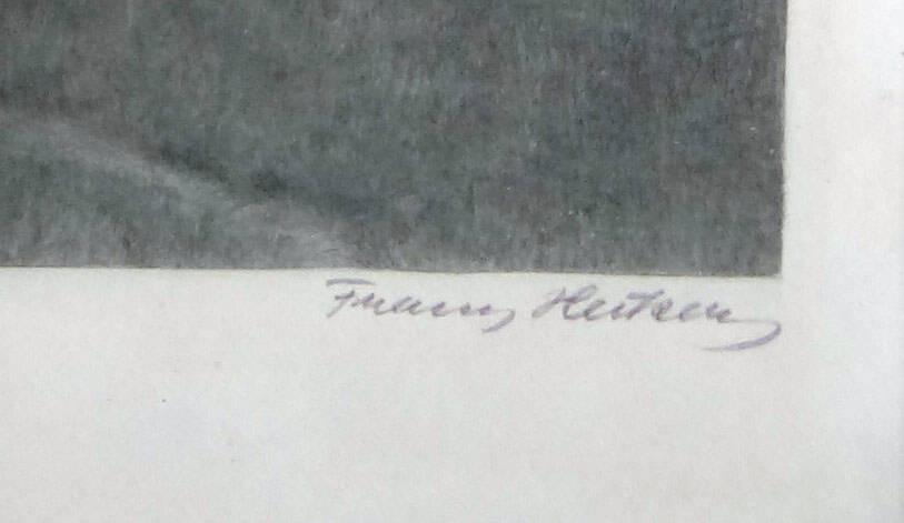 Franz Hecker Unser Apfelbaum