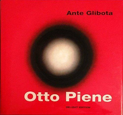Otto Piene Buch