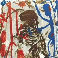 A.R. Penck ohne Titel