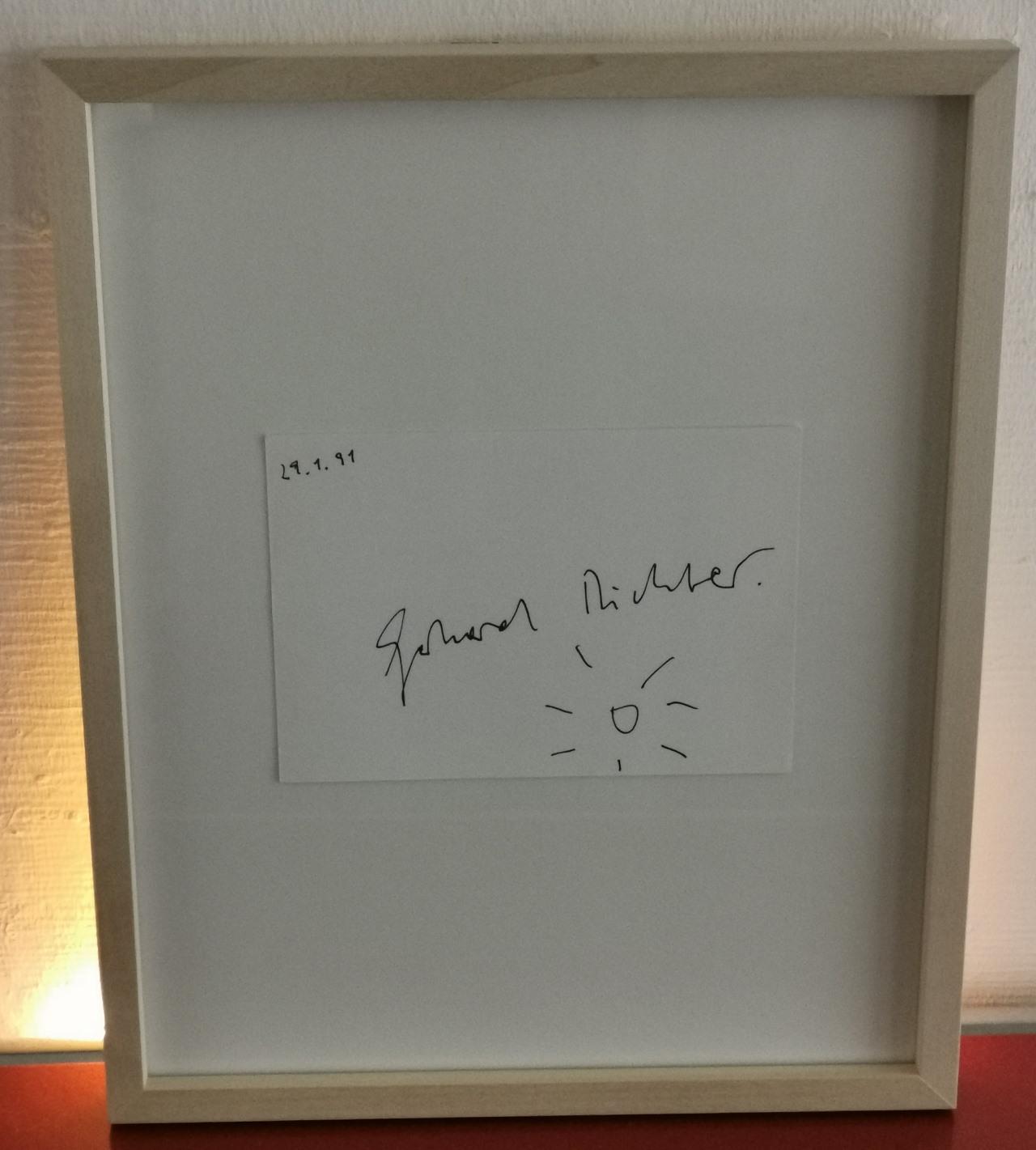 Gerhrad-Richter-Sonne Bild