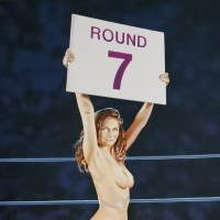Mel Ramos The rounder Angebot